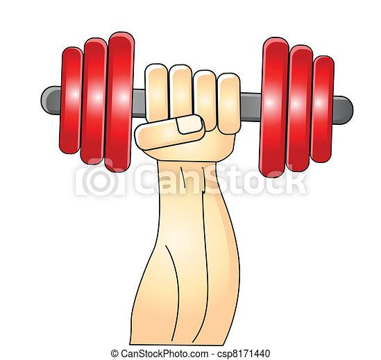 fitness - csp8171440
