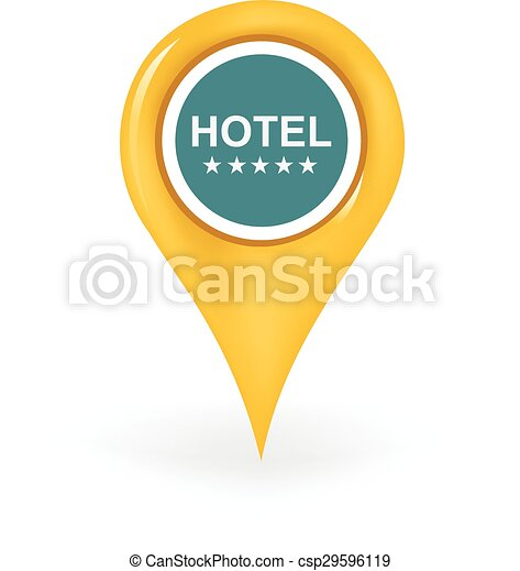 Five Star Hotel Location