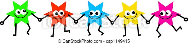 1000 five star clip art and stock illustrations rh canstockphoto com Five Stars Black and White five star clipart