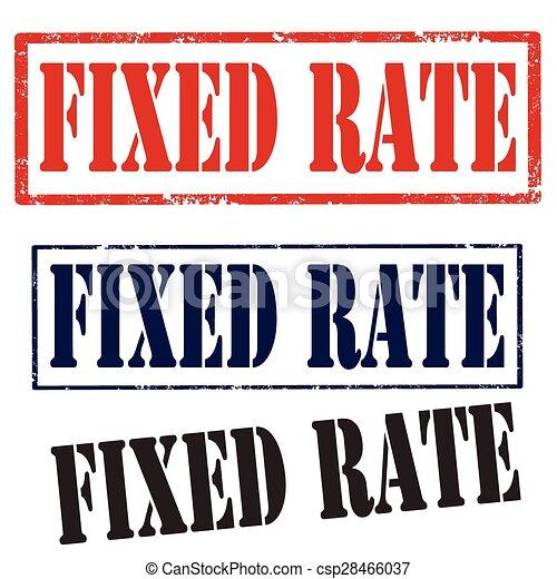 Rate Fix