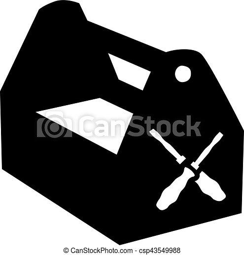 fizikai munkás, kézműves - csp43549988