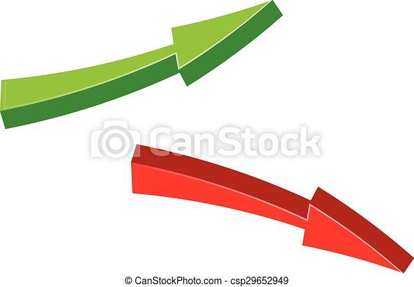 flèches - csp29652949