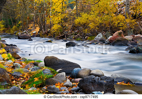 Creek - csp9717495