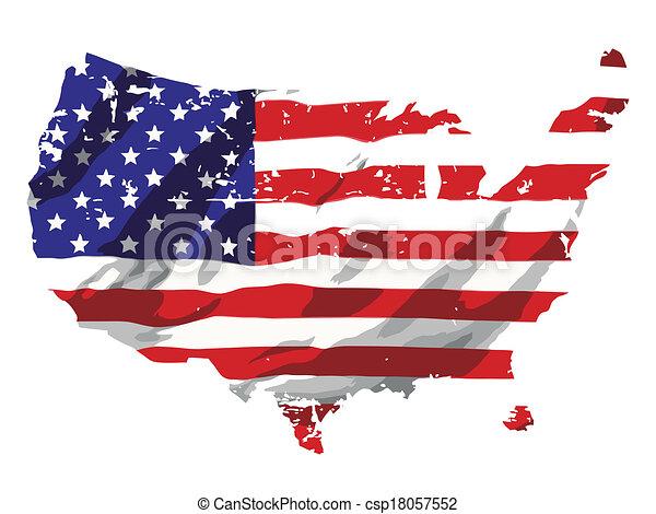 flag - csp18057552