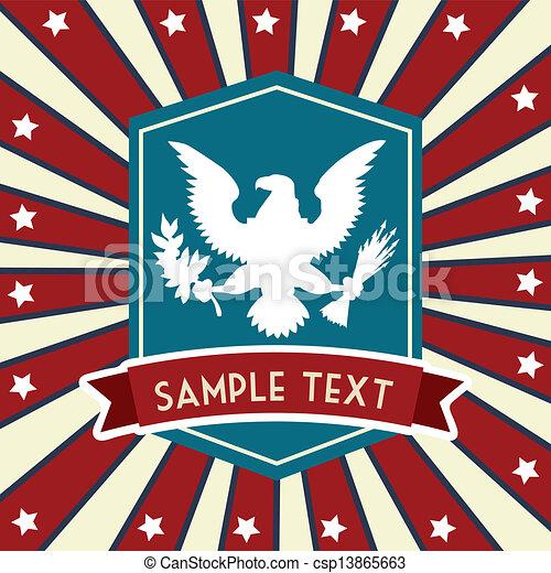 flag day - csp13865663