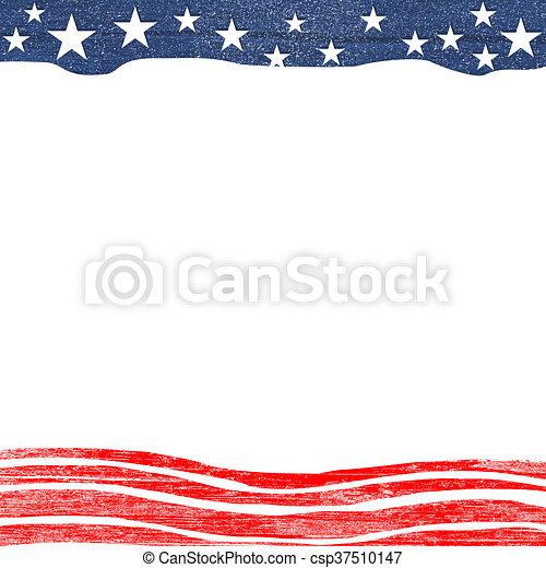 Flag Day - csp37510147