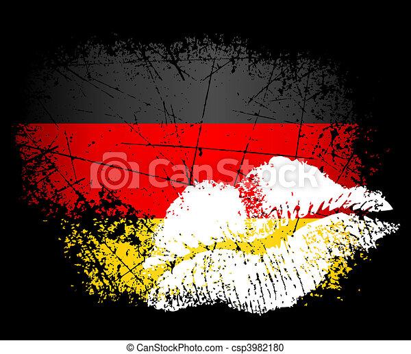 flag - csp3982180