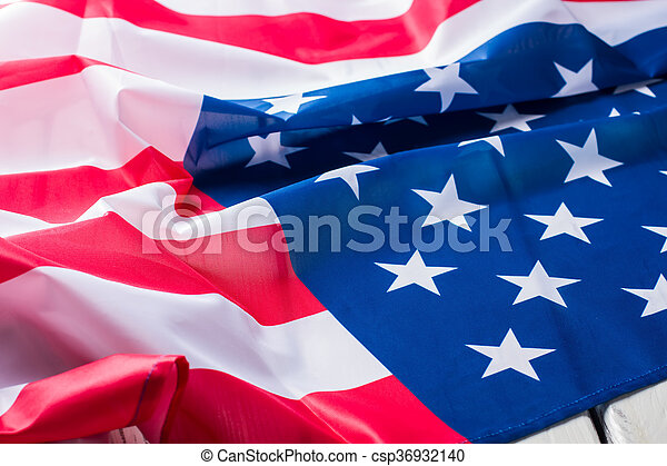 f9fc741d810 Flag of america. united states banner. freedom and prosperity. brighter  future for every citizen.