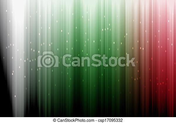Flag of Bulgaria. - csp17095332