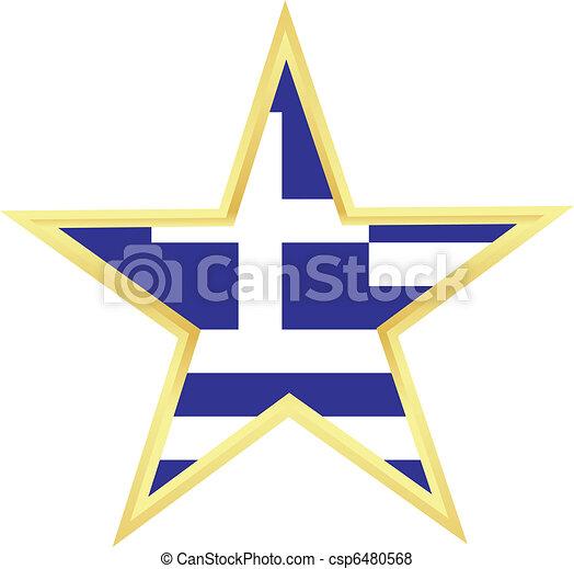 flag of Finland - csp6480568