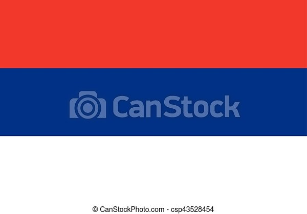 Flag of Misiones Province, Argentina. Vector Format - csp43528454
