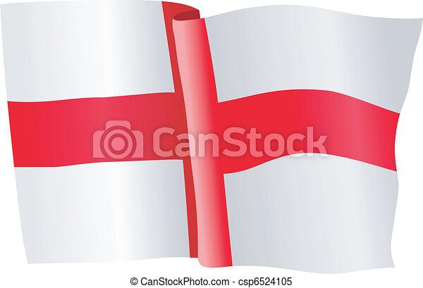 flag of Northern Ireland - csp6524105