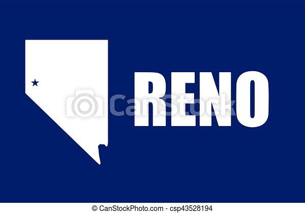 Nevada Clip Art