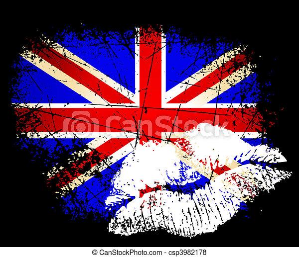 flag - csp3982178