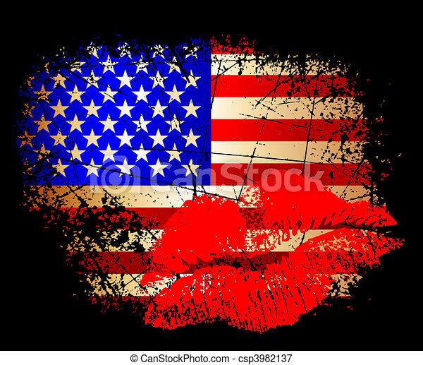 flag - csp3982137