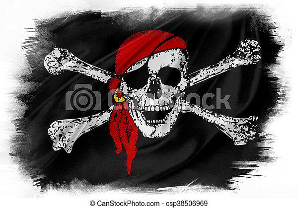 Flag - csp38506969