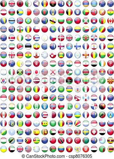 verdens lande