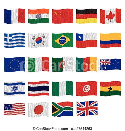Flags - csp27544263