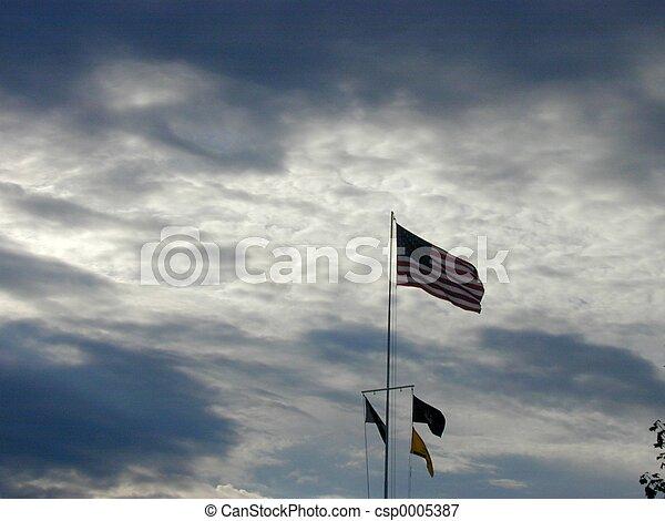 flags - csp0005387