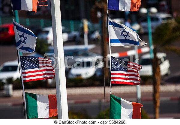flags - csp15584268