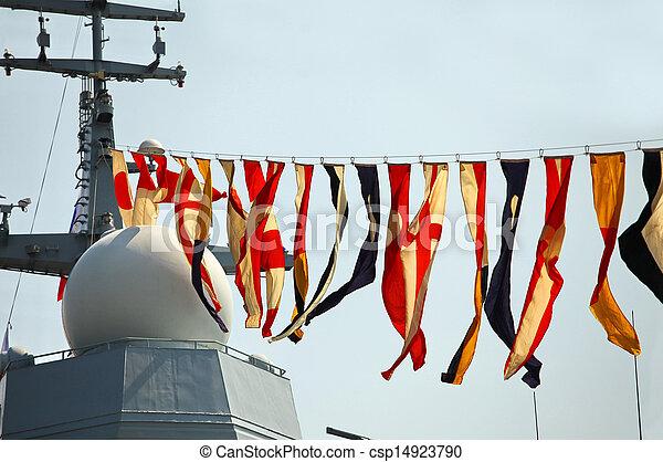 flags - csp14923790