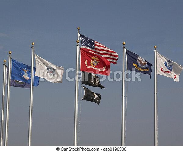 Flags - csp0190300