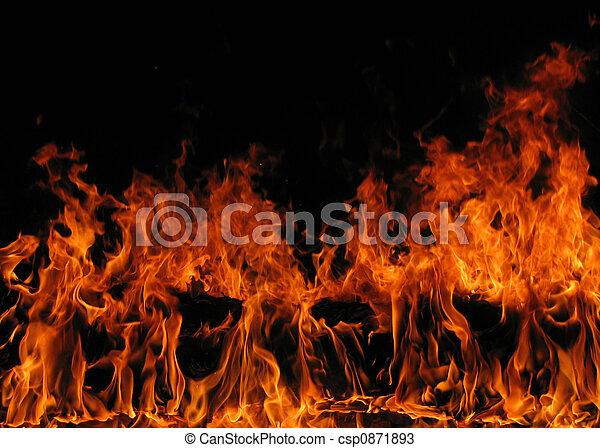 Flame 6 - csp0871893