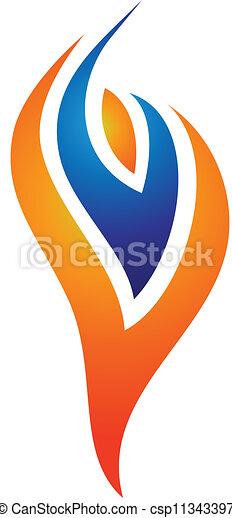 flame - csp11343397