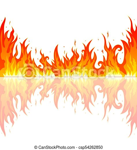 flame of the fire flames burning fire abstract fire on a white rh canstockphoto com vector fireworks vector firearms usa