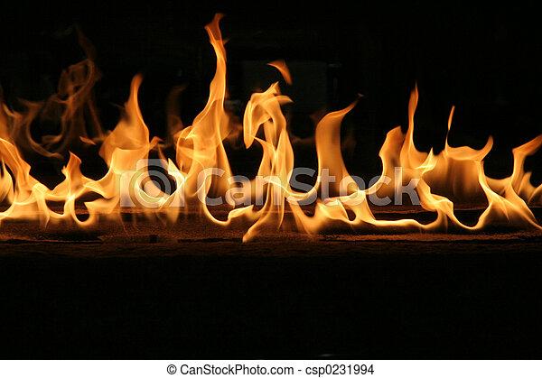 flames - csp0231994