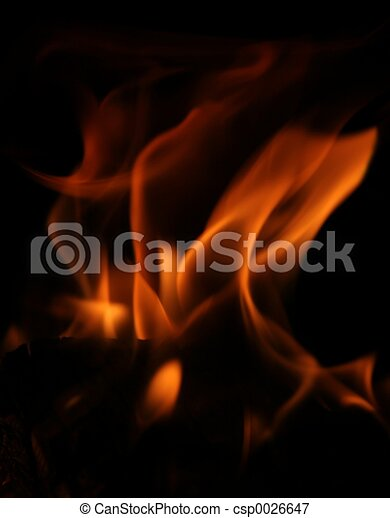 flamme - csp0026647