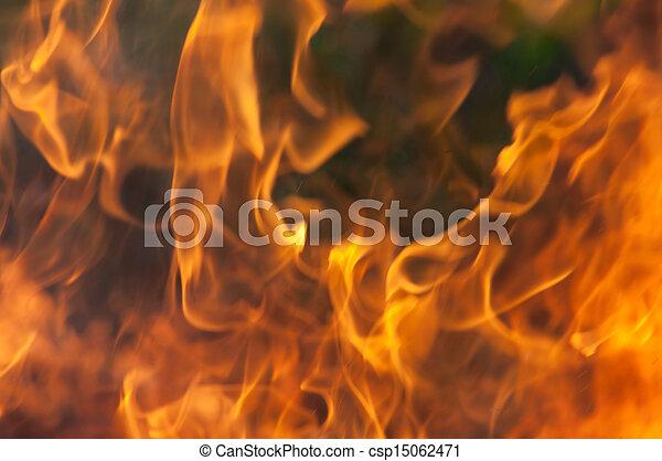 flamme - csp15062471
