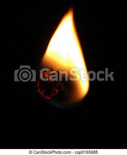 flamme - csp0165688