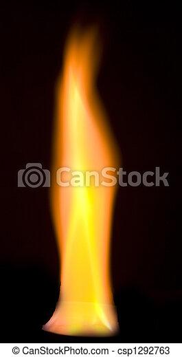 flamme - csp1292763