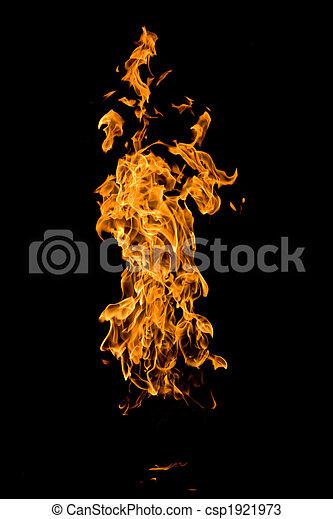 flamme - csp1921973