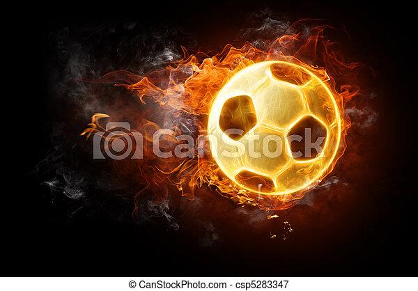 flamy symbol - csp5283347