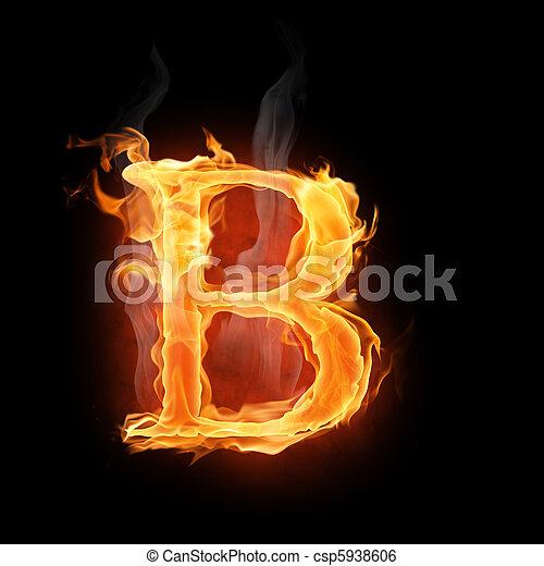 flamy symbol - csp5938606