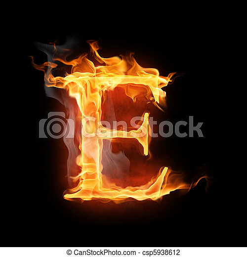 flamy symbol - csp5938612