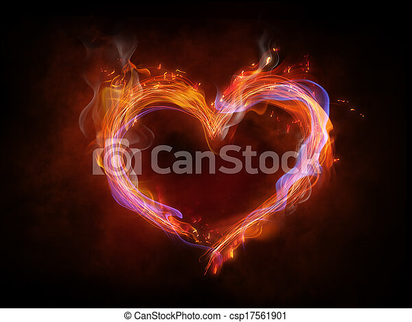 flamy symbol - csp17561901