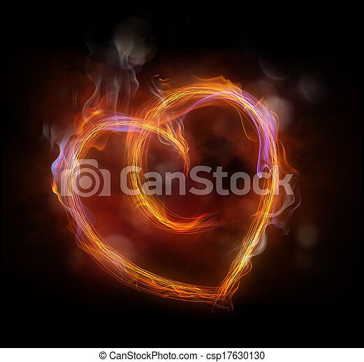 flamy symbol - csp17630130
