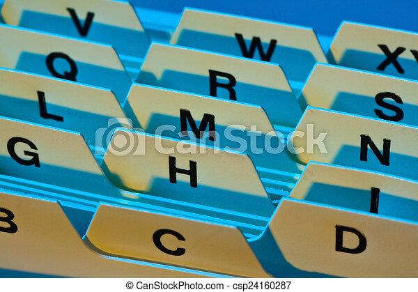flashcards register - csp24160287