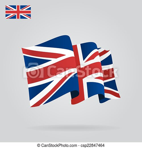 How To Draw The British Flag