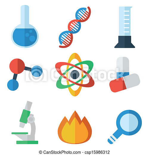 Symbol Of Science Images Definition Of Symbolism In Literature
