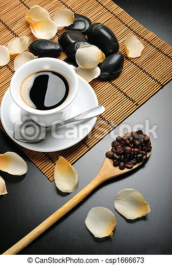 Flavour coffee - csp1666673