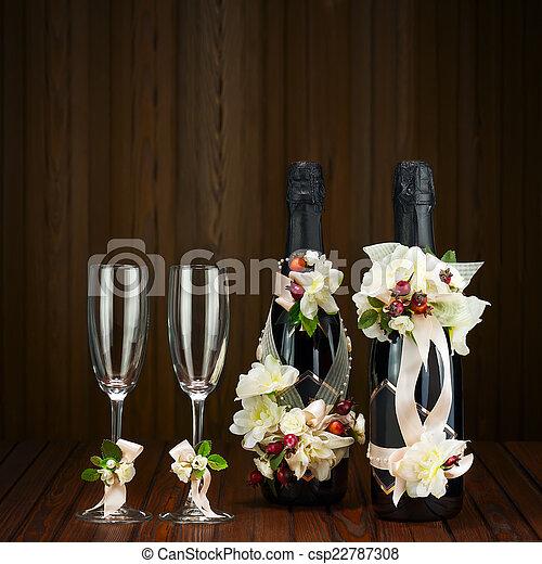decoration bouteille mariage best petite bouteille luancienne with decoration bouteille mariage. Black Bedroom Furniture Sets. Home Design Ideas