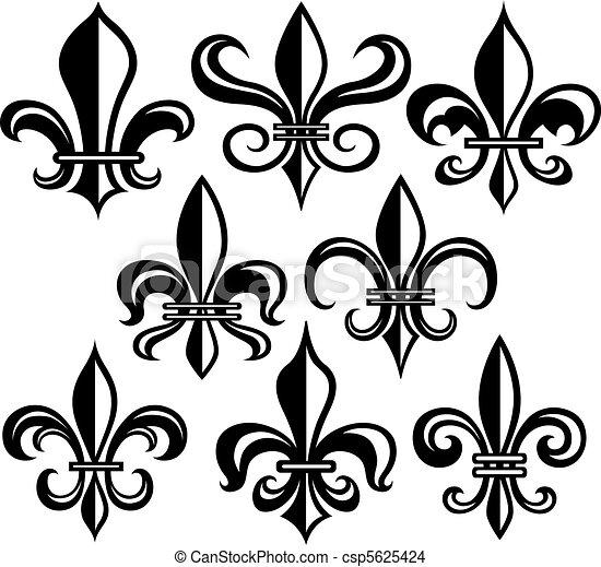 Fleur De Lis New Orleans