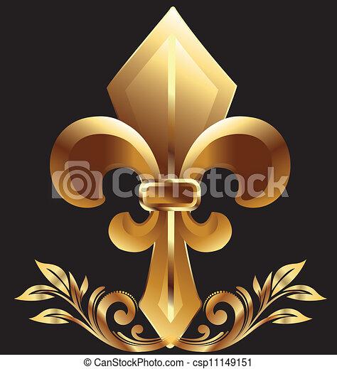 Fleur De Lis New Orleans Symbol Fleur De Lis New Orleans