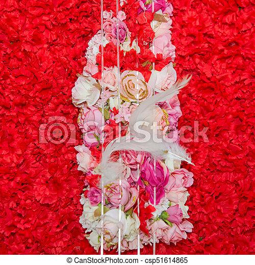 fleurs - csp51614865