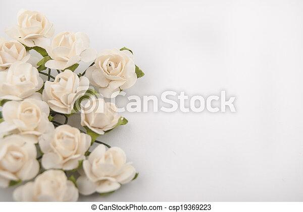fleurs - csp19369223