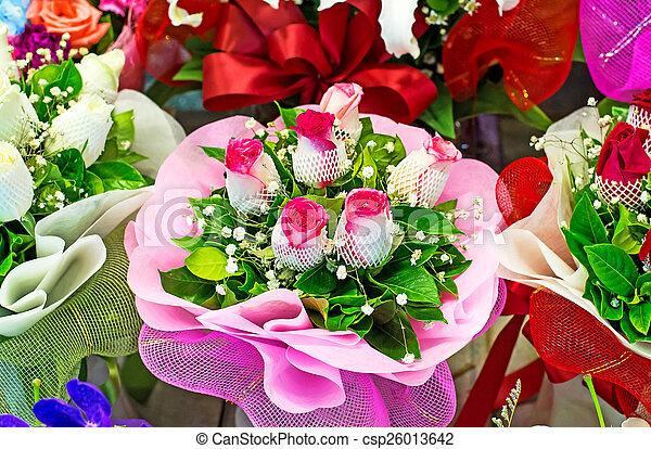 fleurs - csp26013642